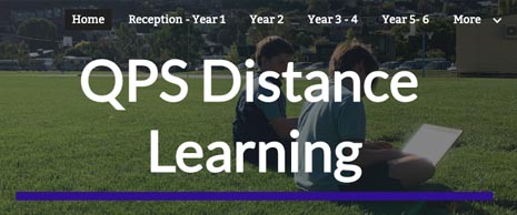 QPS Distance Learning