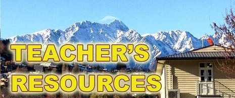 QPS Teacher Resources